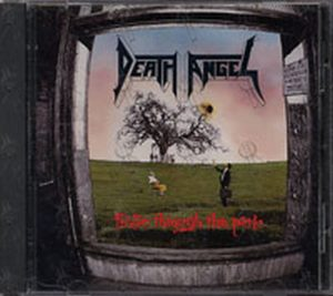 DEATH ANGEL - Frolic Through The Park - 1