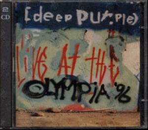 DEEP PURPLE - Live At The Olympia '96 - 1