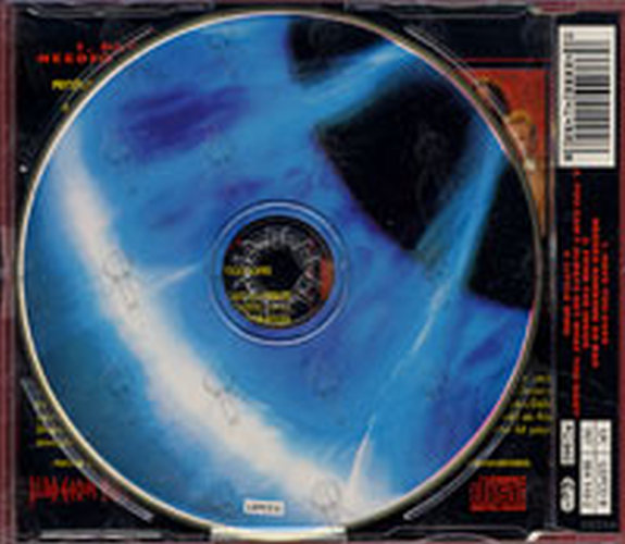DEF LEPPARD - Have You Ever Needed Someone So Bad - 2
