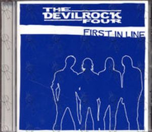 DEVILROCK FOUR-- THE - First In Line - 1