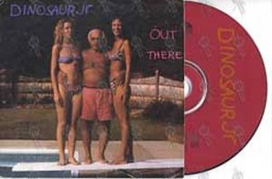 DINOSAUR JR - Out There - 1