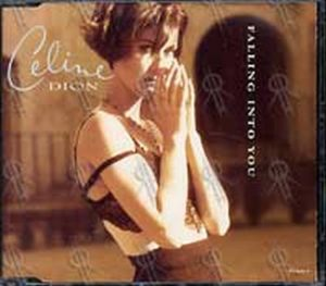 DION-- CELINE - Falling Into You - 1