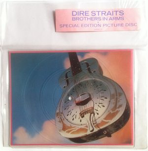 DIRE STRAITS - Brothers In Arms - 1