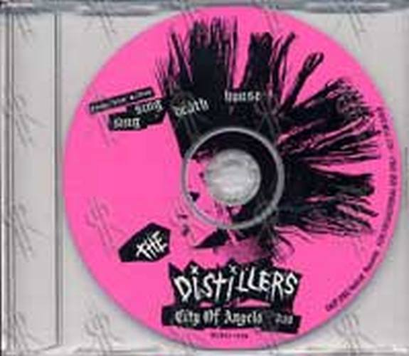 DISTILLERS-- THE - City Of Angels - 1