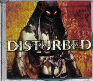 DISTURBED - Land Of Confusion - 1