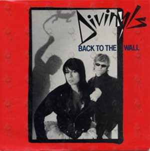 DIVINYLS - Back To The Wall - 1
