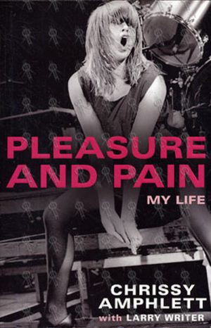 DIVINYLS - Pleasure And Pain: My Life - 1