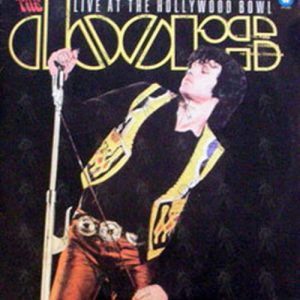 DOORS-- THE - Live At The Hollywood Bowl - 1
