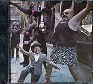 DOORS-- THE - Strange Days - 1