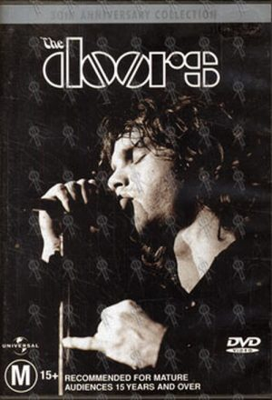 DOORS-- THE - The Doors: 30th Anniversary Collection - 1