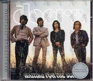 DOORS-- THE - Waiting For The Sun - 1