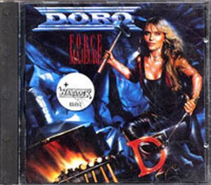 DORO - Force Majeure - 1