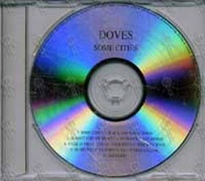 DOVES - Some Cities - 1