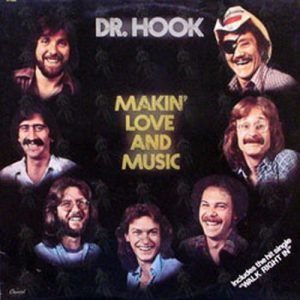 DR HOOK - Makin' Love And Music - 1