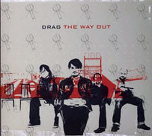 DRAG - The Way Out - 1