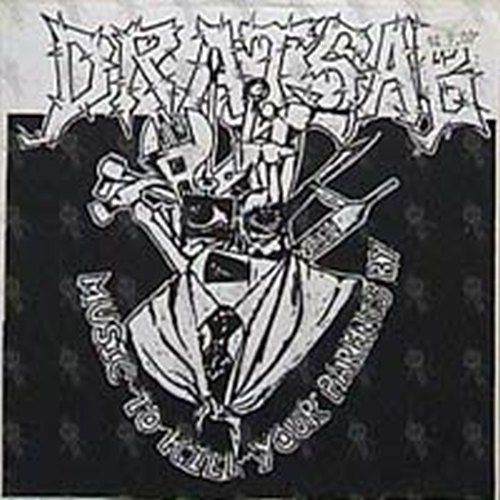 DRATSAB - Music To Kill Your Parents By - 1