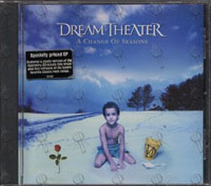 DREAM THEATER - A Change Of Seasons - 1