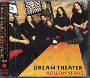 DREAM THEATER - Hollow Years - 1