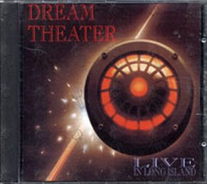 DREAM THEATER - Live In Long Island - 1