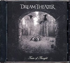 DREAM THEATER - Train Of Thought - 1