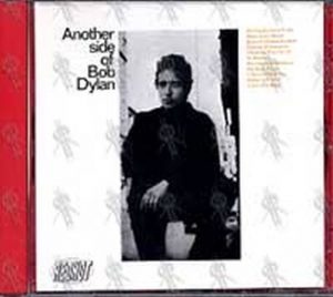 DYLAN-- BOB - Another Side Of Bob Dylan - 1