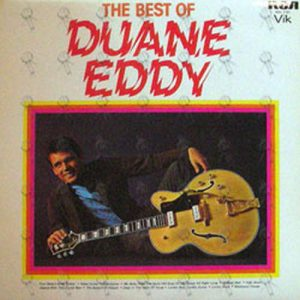 EDDY-- DUANE - The Best Of - 1