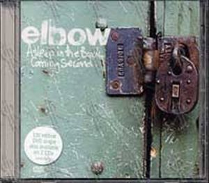 ELBOW - Asleep In The Back/Coming Second - 1