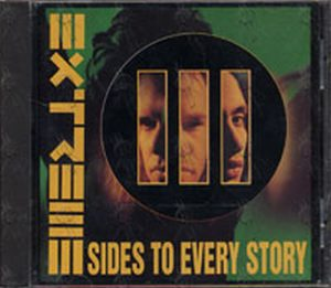 EXTREME - II Sides To Every Story - 1