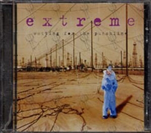 EXTREME - Waiting For The Punchline - 1