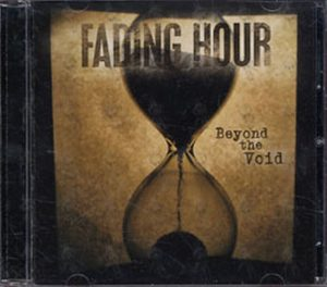 FADING HOUR - Beyond The Void - 1