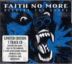 FAITH NO MORE - Digging The Grave - 1