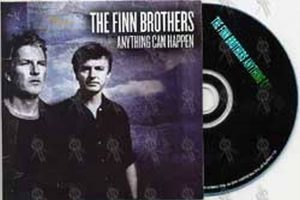 FINN BROTHERS-- THE - Anything Can Happen - 1