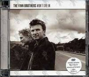 FINN BROTHERS-- THE - Won't Give In - 1