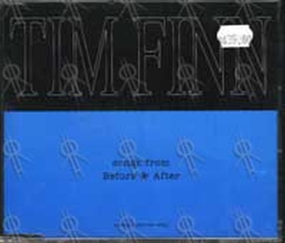 FINN-- TIM - Before And After - songs from - 1