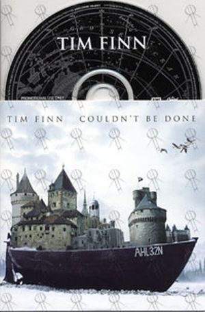 FINN-- TIM - Couldn't Be Done - 1