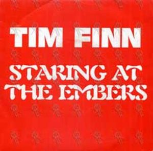 FINN-- TIM - Staring At The Embers - 1