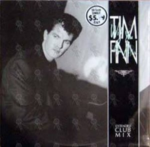 FINN-- TIM - With You I'm Alive (Extended Club Mix) - 1