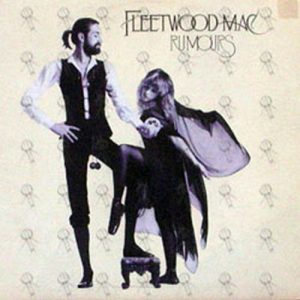 FLEETWOOD MAC - Rumours - 1