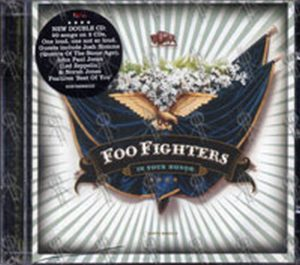 FOO FIGHTERS - In Your Honor - 1
