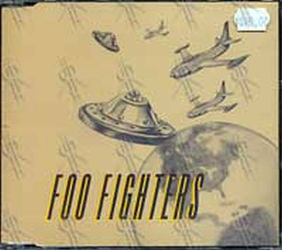 FOO FIGHTERS - This Is A Call - 1