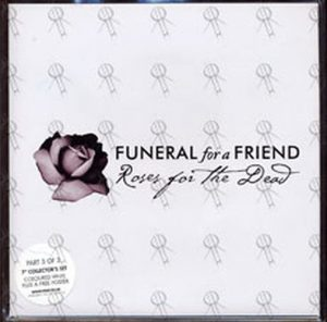FUNERAL FOR A FRIEND - Roses For The Dead - 1