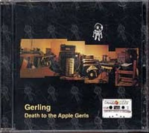 GERLING - Death To The Apple Gerls - 1