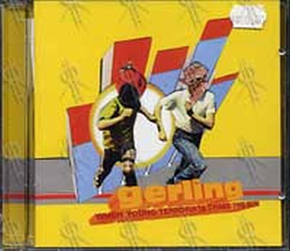 GERLING - When Young Terrorists Chase The Sun - 1