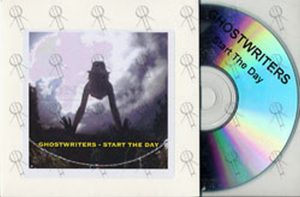 GHOSTWRITERS - Start The Day - 1