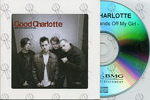 GOOD CHARLOTTE - Keep Your Hands Off My Girl - 1