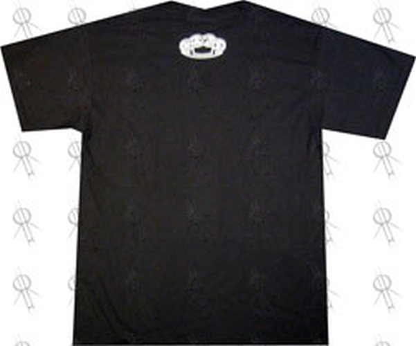GOOD CHARLOTTE|MADE - Black Logo T-Shirt - 3