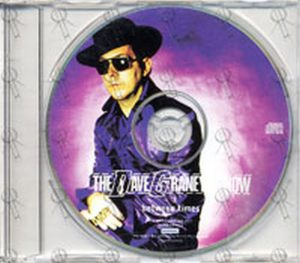 GRANEY-- DAVE - The Dave Graney Show - 1