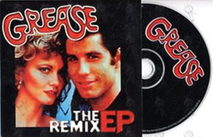 GREASE - Grease - The Remix EP - 1