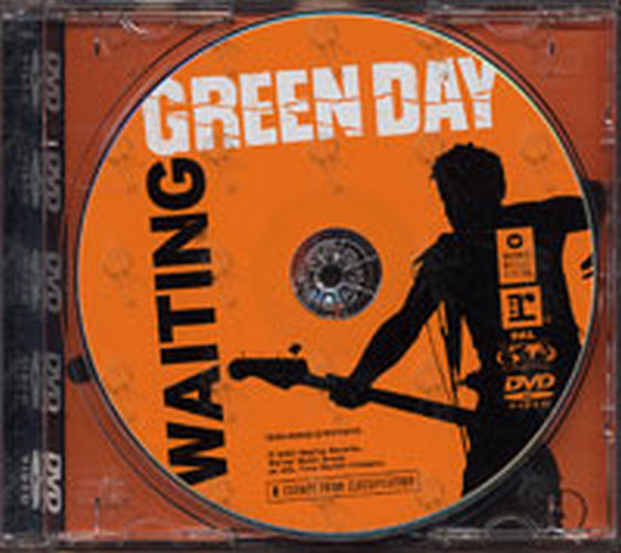 GREEN DAY - Waiting - 3