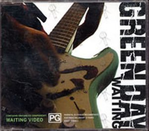 GREEN DAY - Waiting - 1